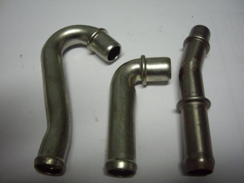Peça Tubular Conformada Valores Mauá - Peça Tubular a Frio
