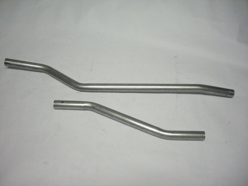 Peça Tubular Ferro Preço São Miguel das Missões - Peça Tubular Curva