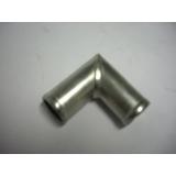 peça tubular de metal preço Nova Boa Vista