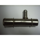 peça tubular de metal Cambará do Sul