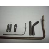 dobrador tubo de cobre